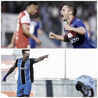 Tigre jugará un amistoso con Almagro