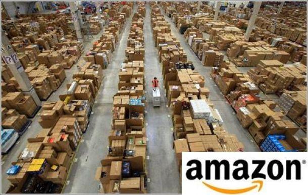Los escritores se suman a la guerra de Amazon con Hachette