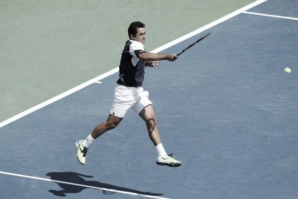 Nicolás Almagro se retira del tenis