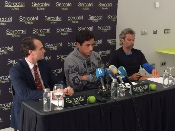 Nicolas Almagro Will Open 2016 With New Coach