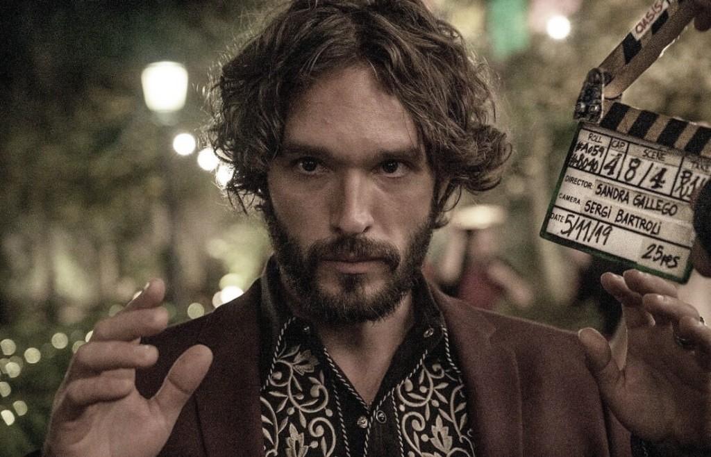 Almagro San Miguel se estrena en Netflix