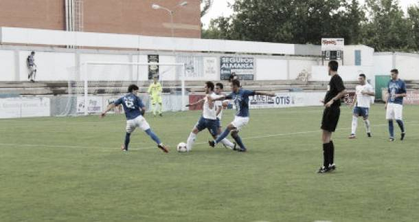 UD Almansa 0 - 2 Ontinyent CF: segunda victoria del Ontinyent en pretemporada