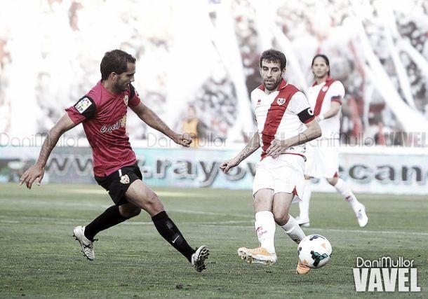 "Trashorras: ""Queremos borrar la mala sensación que tuvimos en Vigo"""