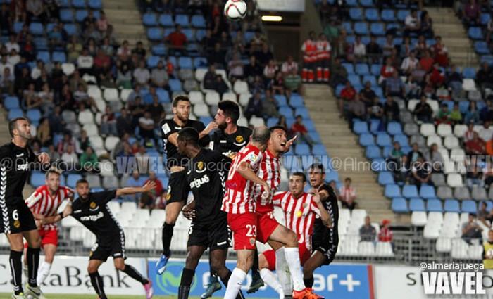 UD Almería - Gimnàstic de Tarragona: seguir peleando por un sueño o despertar de la pesadilla