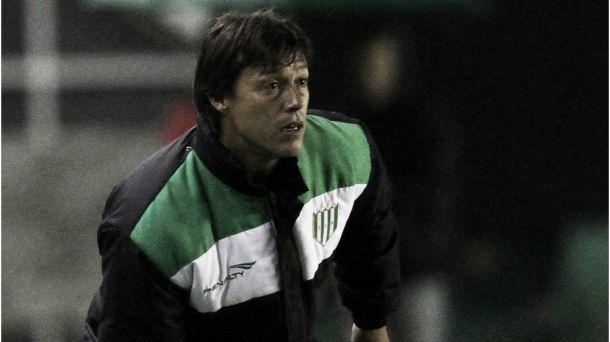 Matías Almeyda: un técnico que no renuncia a su estilo