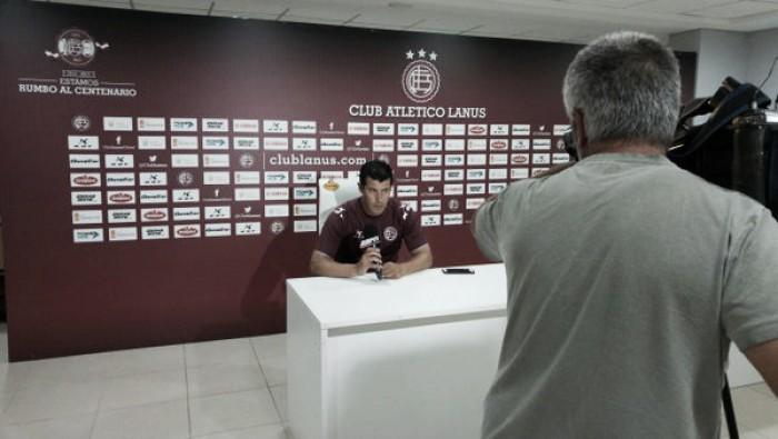 """Jorge Almirón: """"Defensa es un equipo que aprovecha bien los contragolpes"""""""