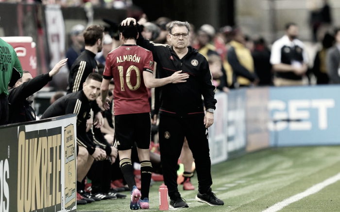 Seattle Sounders vs Atlanta United Preview: Reigning champions welcome red-hot Atlanta