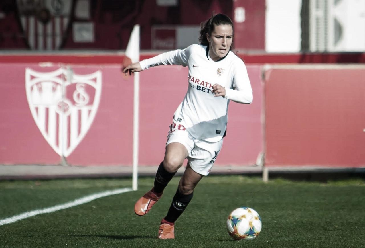 La mina de oro del Sevilla FC Femenino