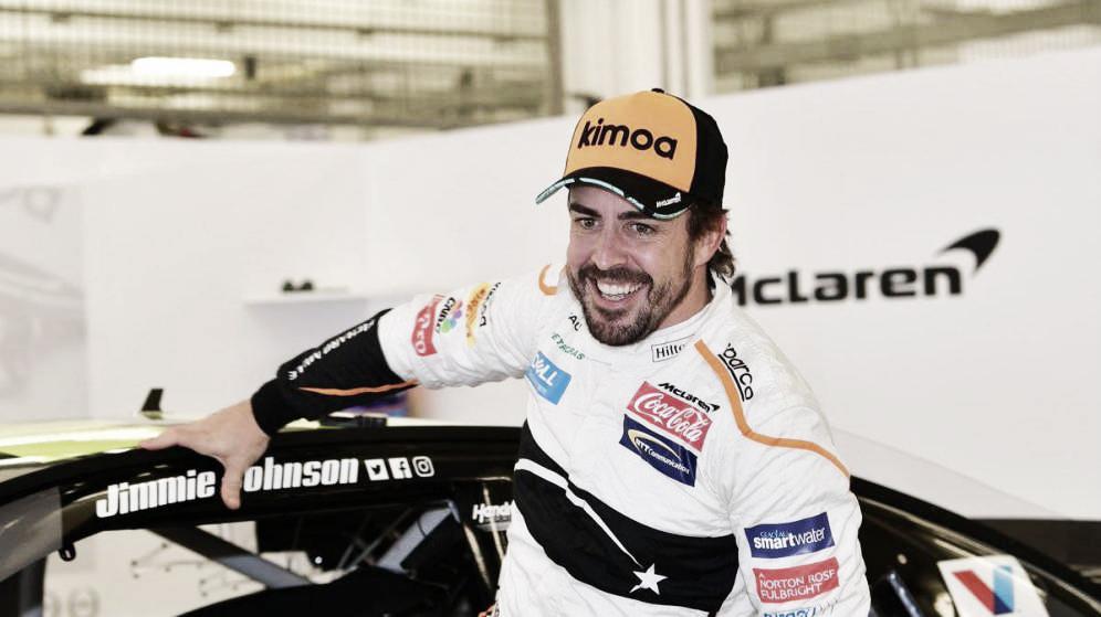 Este será el calendario de Fernando Alonso para la temporada 2019