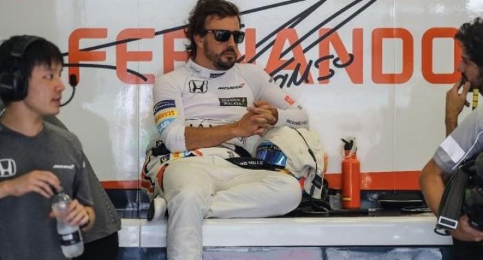 """F1, GP Austria - Alonso: """"Incidente al via? Cose che capitano. Ferrari? Non è il momento di parlarne"""""""