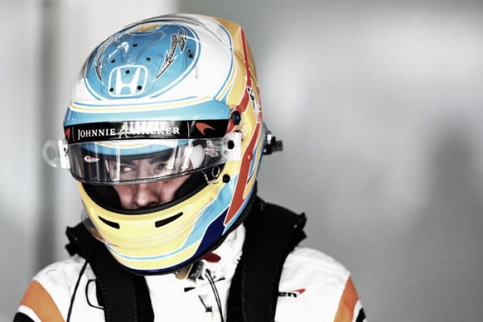 Fernando Alonso lanzará a finales del año 2018 su propia autobiografía