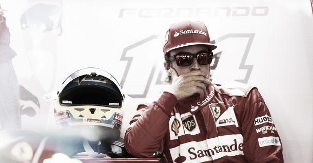 """Fernando Alonso: """"Definitivamente no estaremos muy preparados"""""""