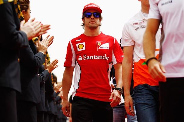 """Fernando Alonso: """"Tenemos que dejar de depender de los demás y depender de nosotros"""""""