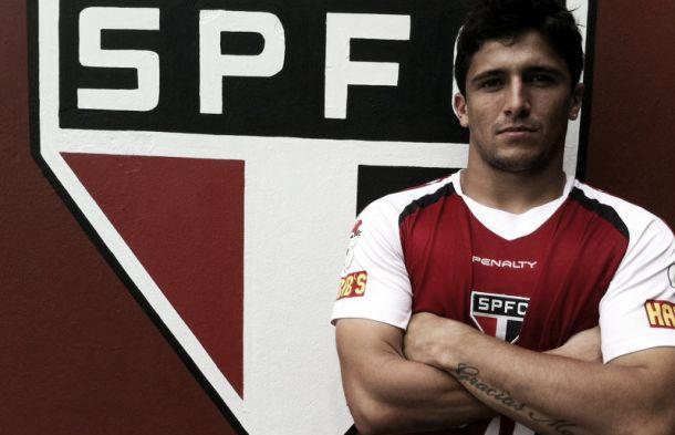 Com 83 partidas, 2013 foi o sexto ano em que o São Paulo mais jogou