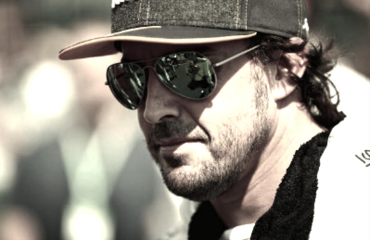 """Alonso: """"Es bueno reducir el rendimiento para entender el coche"""""""