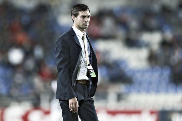 Diego Alonso y el síndrome de principiante en Football Manager