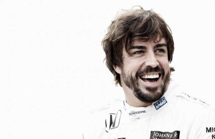 Fernando Alonso é o piloto mais popular da Fórmula 1 atual