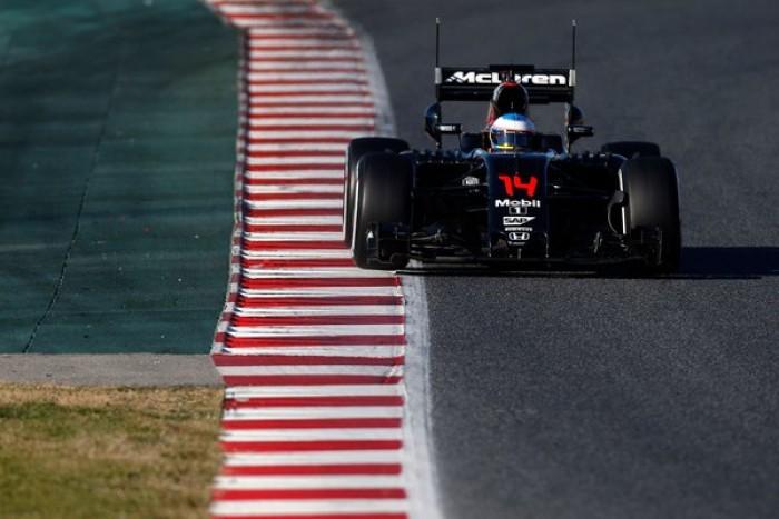 F1, Alonso crede nel podio