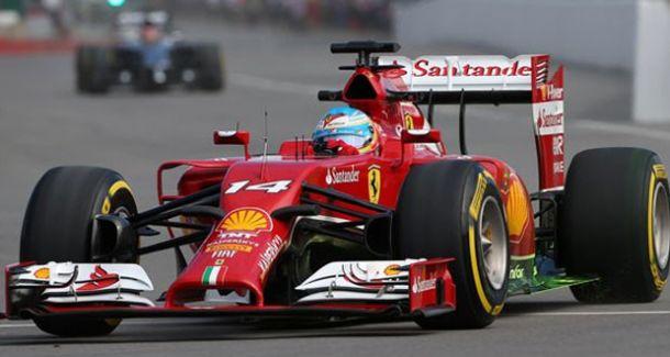 F1 Montreal: Ferrari in ombra, l'annunciata svolta non arriva