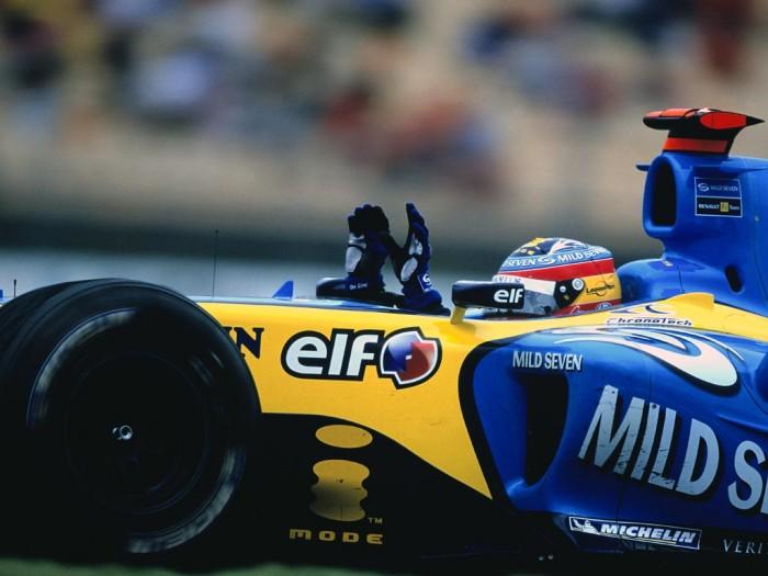 Alonso ad Indianapolis: l'inizio di un ritorno al passato?