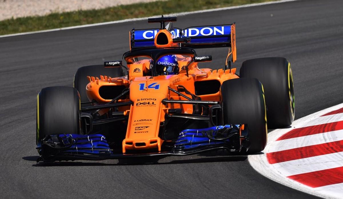 """F1, Gp di Spagna - Alonso contento degli aggiornamenti McLaren: """"Puntiamo alla Q3, la macchina è migliorata"""""""