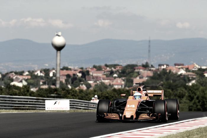 """Fernando Alonso: """"La Indy500 ha sido mi mejor momento en 2017"""""""