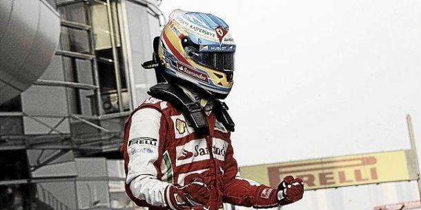 Guía Técnica de Fórmula 1 VAVEL || Capítulo 7: el equipamiento del piloto