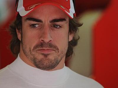 """Alonso: """"Tendremos que esperar a mañana para saber dónde estamos"""""""