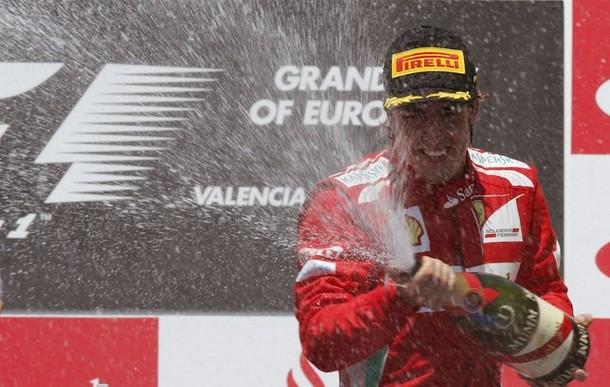 Análisis GP de Europa: Alonso da un recital en su mejor carrera
