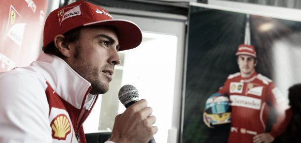Alonso quer terceiro título antes de se retirar