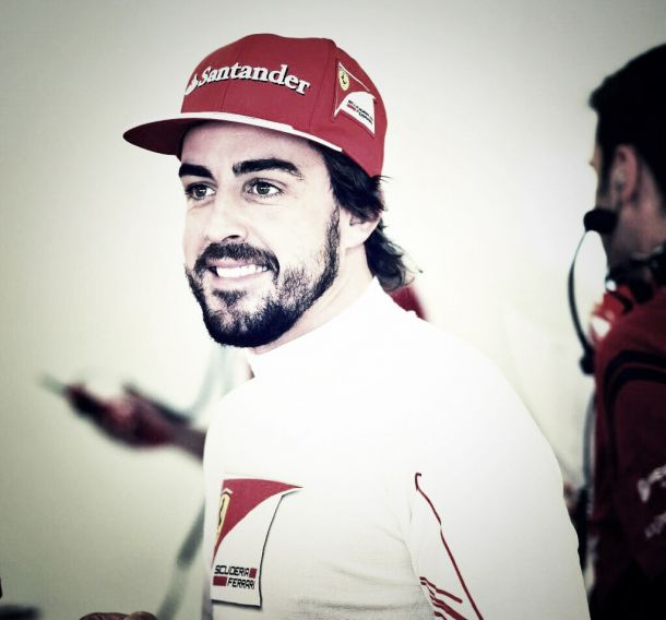 Fernando Alonso deja caer algunas pistas sobre su futuro