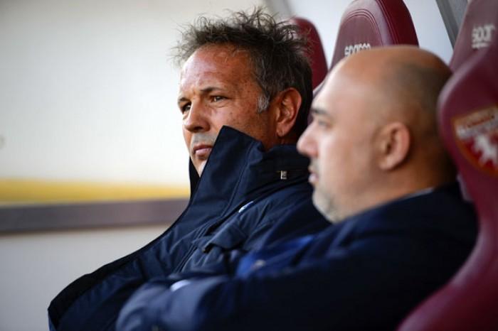 Torino, Mihajlovic a sorpresa: