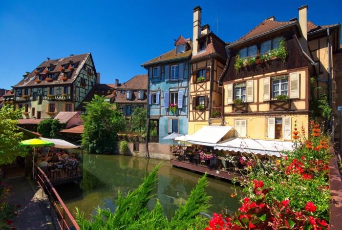Une journée en Magnus (Lundi 2 Octobre) : L'Alsace s'apprête à bouillonner