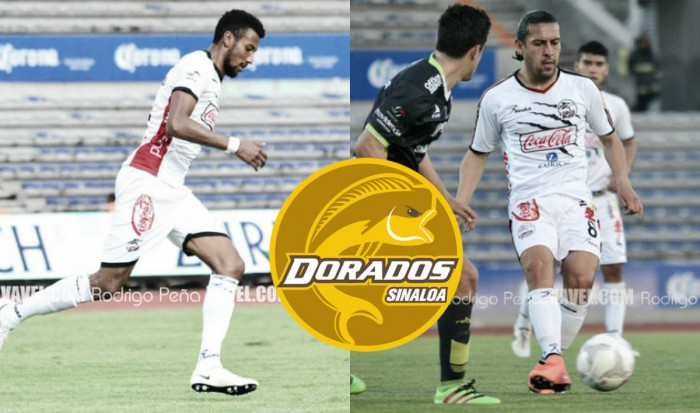 Llegan dos 'licántropos' al equipo de Sinaloa