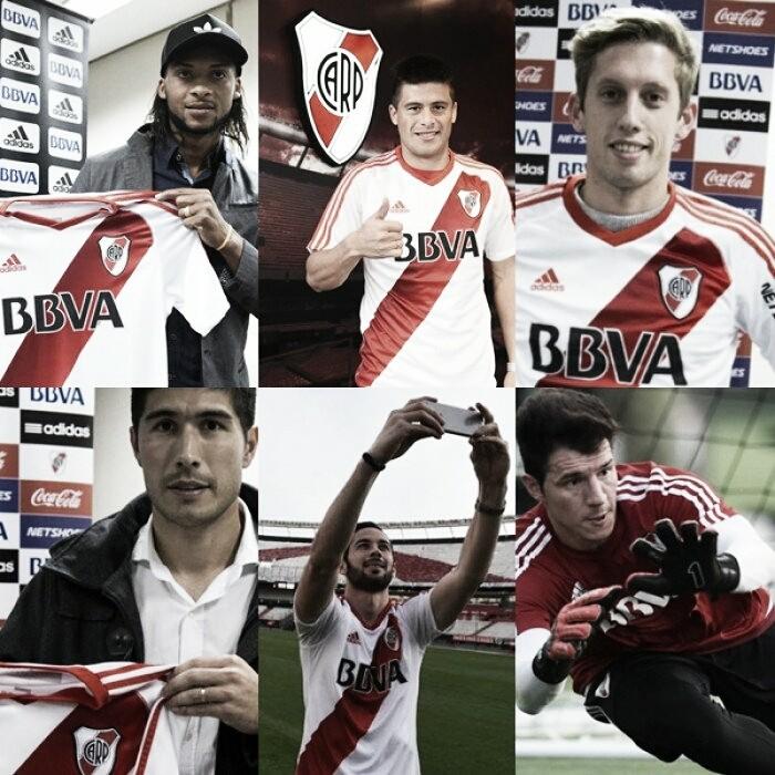 Altas River Plate 2016/17