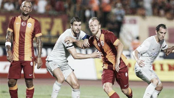 Galatasaray - Atletico Madrid, nel segno della determinazione