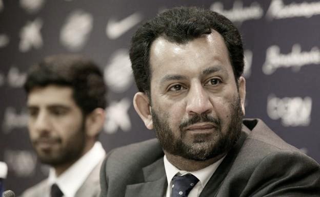 Nueva petición de Al-Thani al caso BlueBay