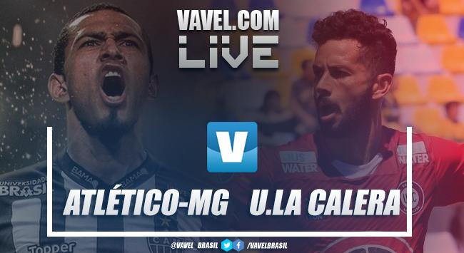 Gols e melhores momentos Atlético-MG 1x0 Unión La Calera pela Sul-Americana 2019