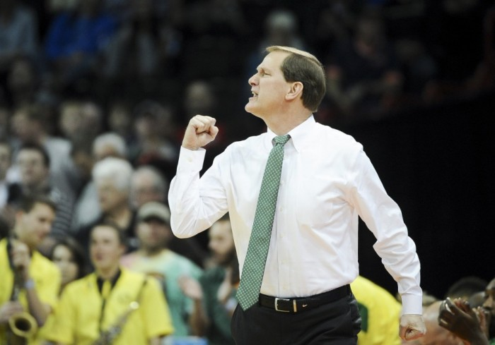 Oregon Ducks Dismantle Holy Cross, Winning By 39 Points