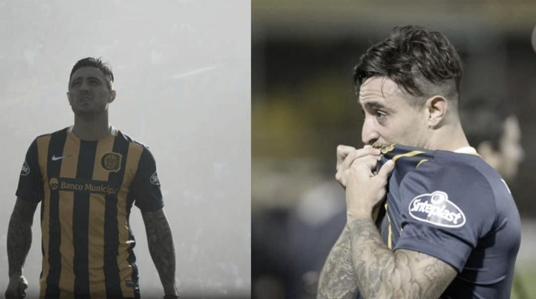 """Pablo Álvarez: """"Me gustaría volver a Central"""""""