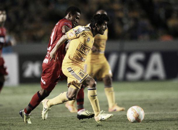 Tigres empata com Universitario de Sucre e consegue classificação na Libertadores
