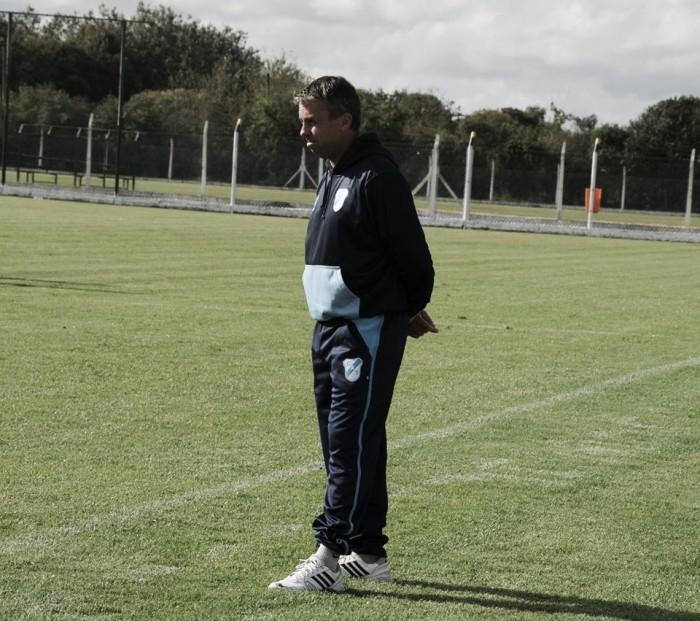 Álvarez seguirá a cargo de Temperley