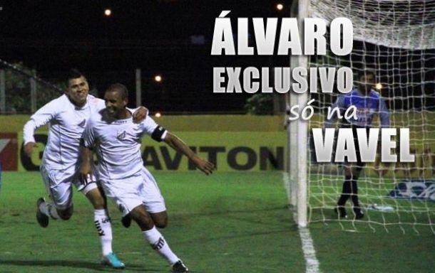 """Álvaro: """"Metade dos grandes clubes têm problemas com jogadores alcoólatras"""""""