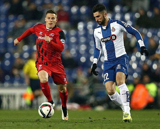 RCD Espanyol - Sevilla FC: puntuaciones del Espanyol, cuartos de final de la Copa del Rey