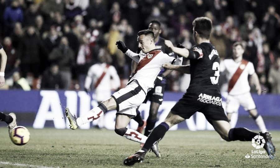Entradas RCD Espanyol - Rayo Vallecano