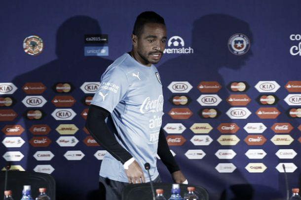 """Pereira: """"No salimos pensando en subestimar al rival"""""""