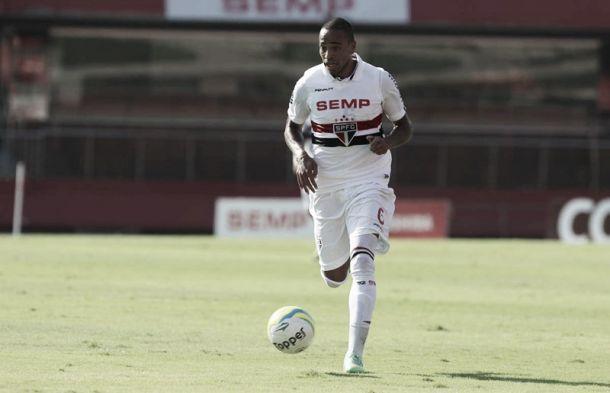 """""""Vim de coração e para vencer, então me magoa a derrota"""", afirma Pereira"""