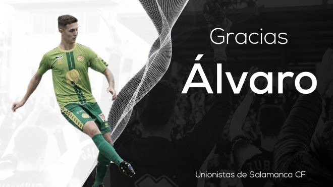 Álvaro Santos y Unionistas llegan a un acuerdo para la rescisión del contrato