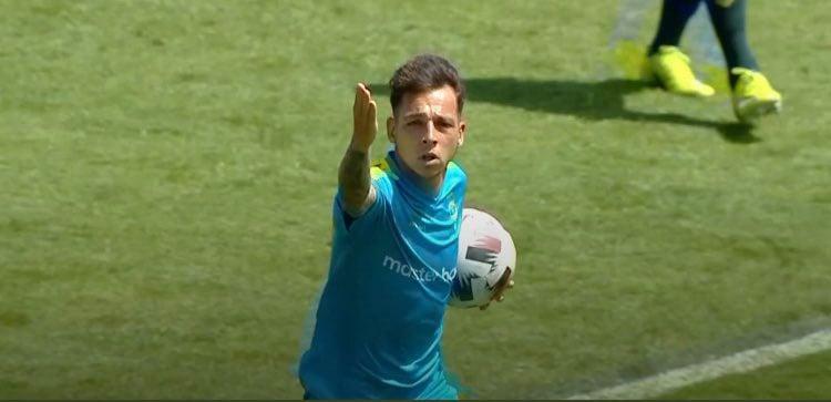 El Algeciras CF entra en playoff a la Liga SmartBank