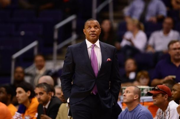 New Orleans Pelicans Agree To Hire Alvin Gentry As New Head Coach